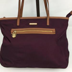 Authentic Michael Kors Kempton Tote Bag